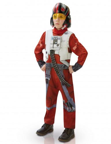 Dräkt Poe X-Wing Fighter - Star Wars VII™barn