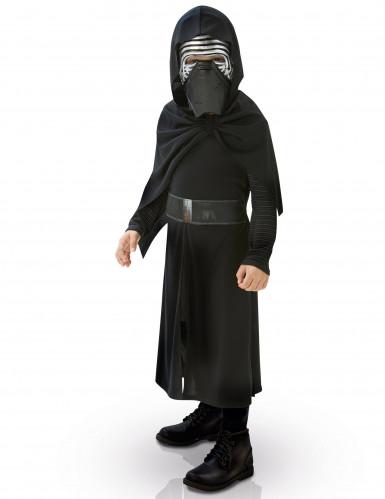 Klassisk Kylo Ren Star Wars VII™ - utklädnad barn