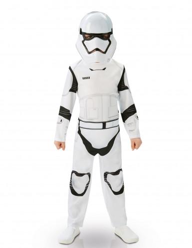 StormTrooper Star Wars VII™ - utklädnad barn