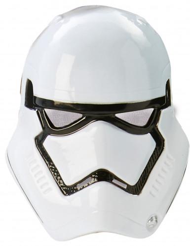 Stormtrooper - Star Wars VII™ mask barn