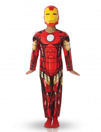 Iron Man™ dräkt - Avengers™