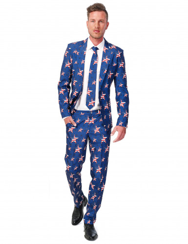 Star-spangled Suitmeister™