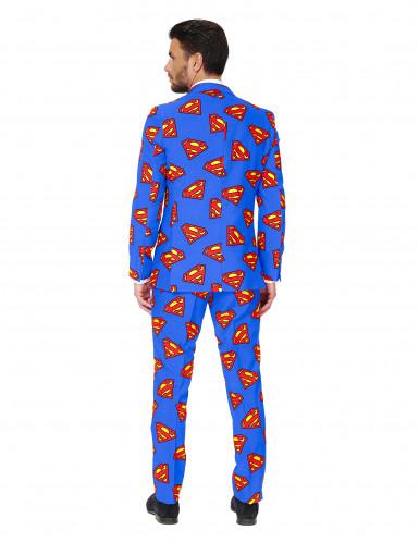 Superman™ Opposuits™ kostym vuxen-3