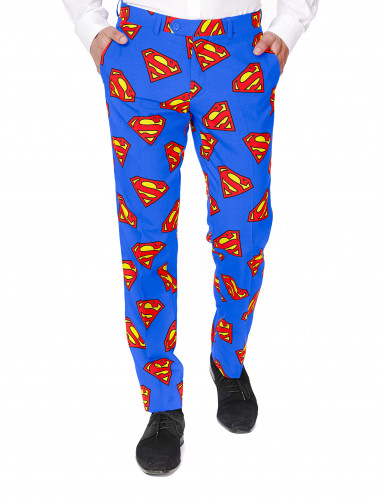 Superman™ Opposuits™ kostym vuxen-2