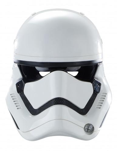 Stormtrooper mask i kartong