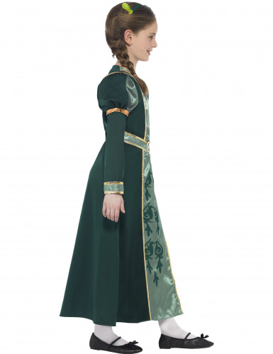 Prinsessan Fiona dräkt - Shrek ™-2