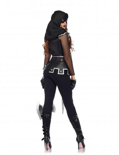 Bödel - utklädnad vuxen Halloween-1