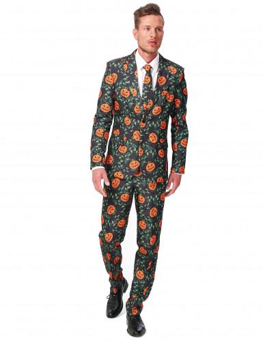 Traje calabaza Suitmeister™ Halloween hombre