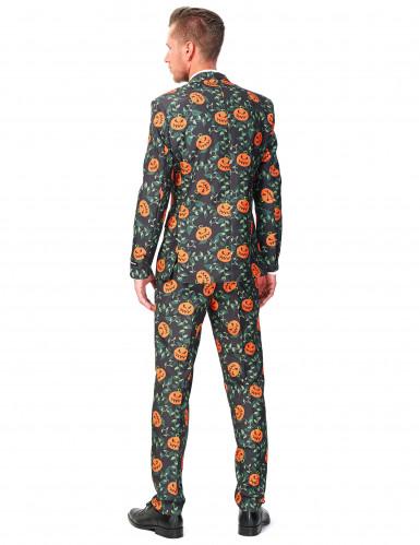 Traje calabaza Suitmeister™ Halloween hombre-1