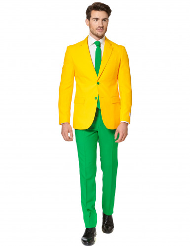 Grön-Gul Supporter Opposuits™