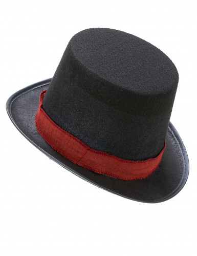 Hög hatt Jacob - Assassin's creed™ för vuxna