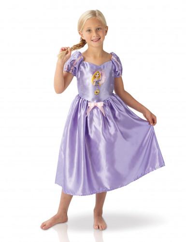 Klassisk Fairy Tale Rapunzel™ dräkt för barn
