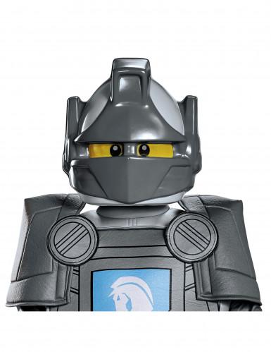 Lance från Nexo Knights™ - Mask från Lego® för barn