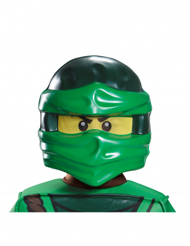 Lloyd Ninjago mask för barn från Lego™