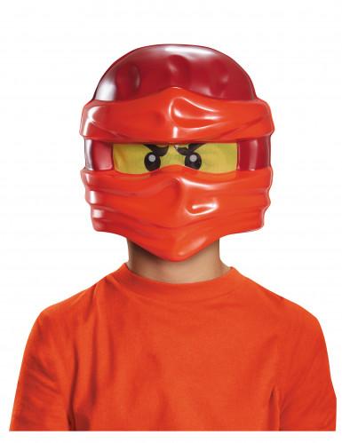 Kai-mask från Lego® Ninjago® för barn till maskeraden-1