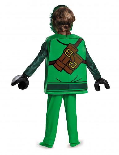 Kostym deluxe Lloyd Ninjago®- LEGO® barn-2