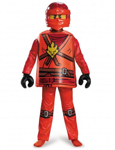Kostym deluxe Kai Ninjago®- LEGO® barn-1
