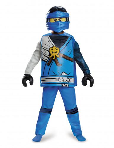 Kostym deluxe Jay Ninjago® - LEGO®barn-1