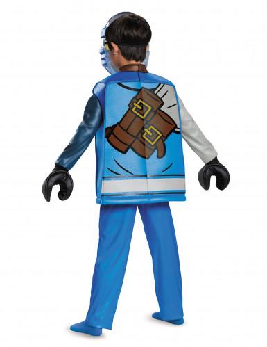 Kostym deluxe Jay Ninjago® - LEGO®barn-2