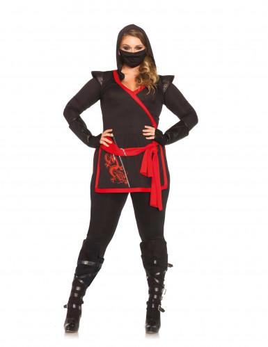 Lönnmördar ninja