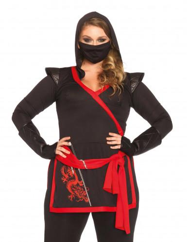 Lönnmördar ninja-1
