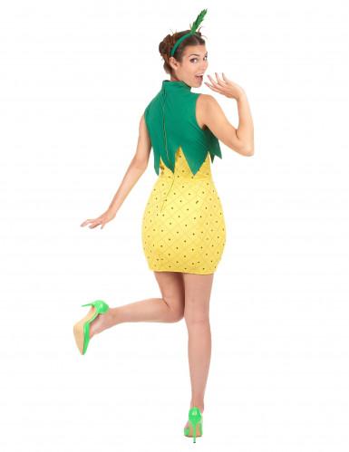 Disfraz de piña mujer-2