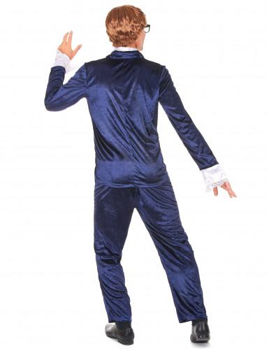 Disfraz de espía hombre-2