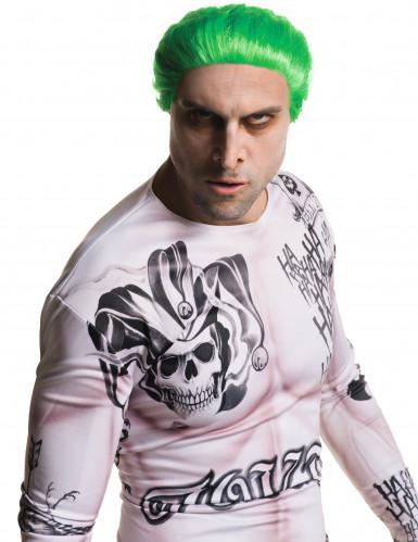 Jokerperuk från Suicide Squad™