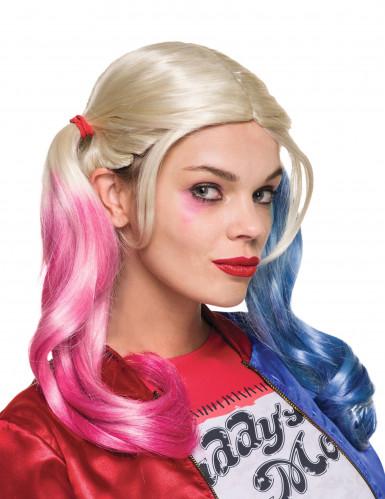 Harley Quinn - Suicide Squad™ Peruk