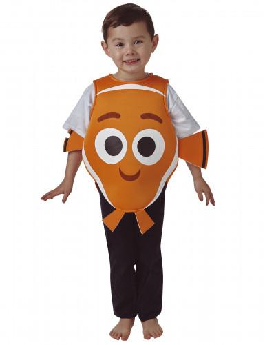 Fisken Nemo Maskeraddräkt Barn