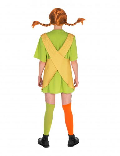Pippi Långstrump-dräkt för vuxna-1