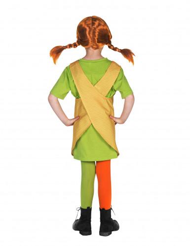 Pippi Långstrump-dräkt för barn-1
