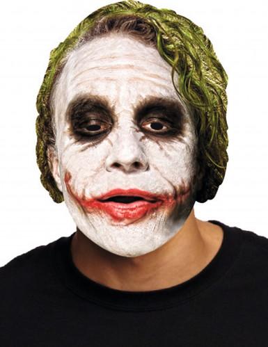 Jokern™ - Kartongmask från Dark Knight™-1
