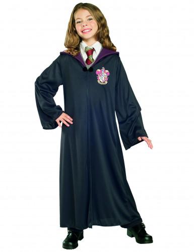 Gryffindor-kappa från Harry Potter™ i lyxmodell för barn