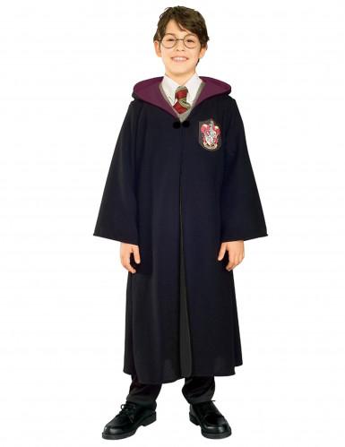 Gryffindor-kappa från Harry Potter™ i lyxmodell för barn-1