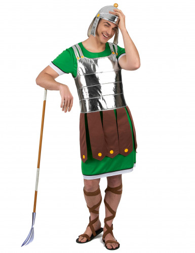 Romersk legionär - Maskeraddräkt för vuxna-1