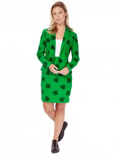 Mrs. Lucky Opposuits™ - Kostym i damstorlek