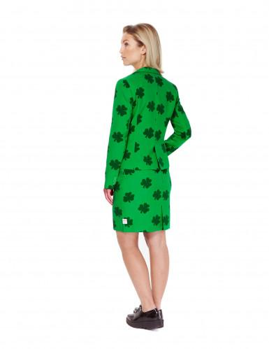 Mrs. Lucky Opposuits™ - Kostym i damstorlek-1