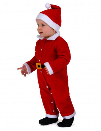 Tomtebäbis - Maskeraddräkt för barn till jul-1