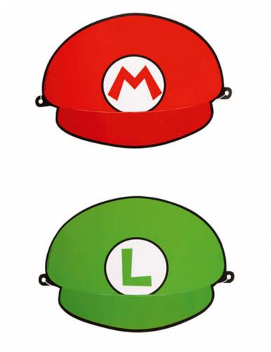 8 Super Mario™ festkepsar