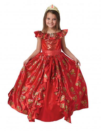 Elena från Avalor™ - Balklänning för barn
