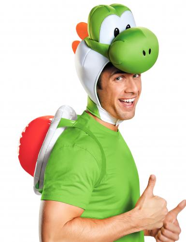 Yoshikit från Nintendo® för vuxna till maskeraden