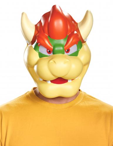 Bowser mask från Nintendo™ för vuxna