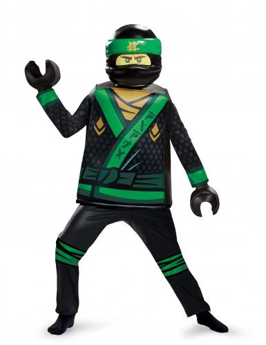 Lyxig Lloyd Ninjago® dräkt för barn från Lego®-1