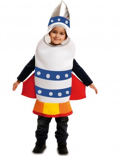 Rocket man - Maskeraddräkt för barn