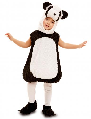 Liten Panda - Maskeradkläder för barn