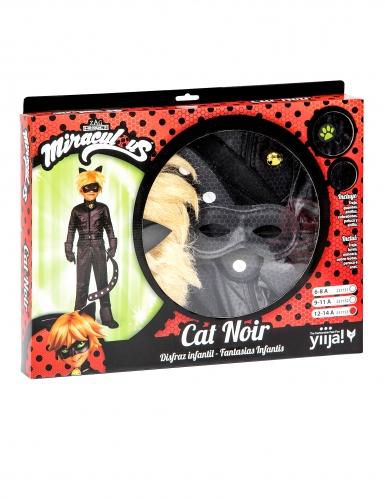 Miraculous: Cat Noir™ dräkt för barn-2
