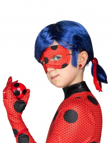 Ladybug Miraculous™ dräkt för barn till maskeraden-1