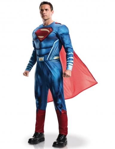 Superman™ från Justice League™ - Maskeraddräkt för vuxna