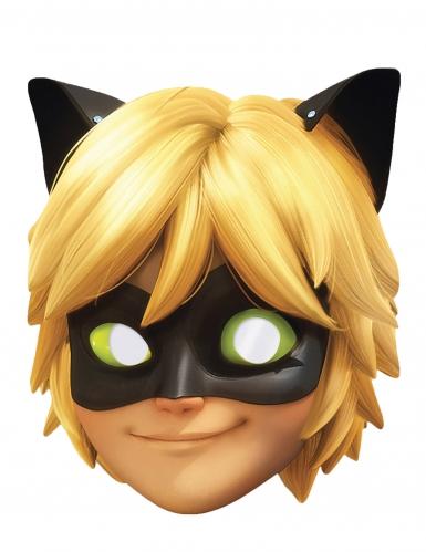 Cat Noir™ mask för barn från Miraculous™